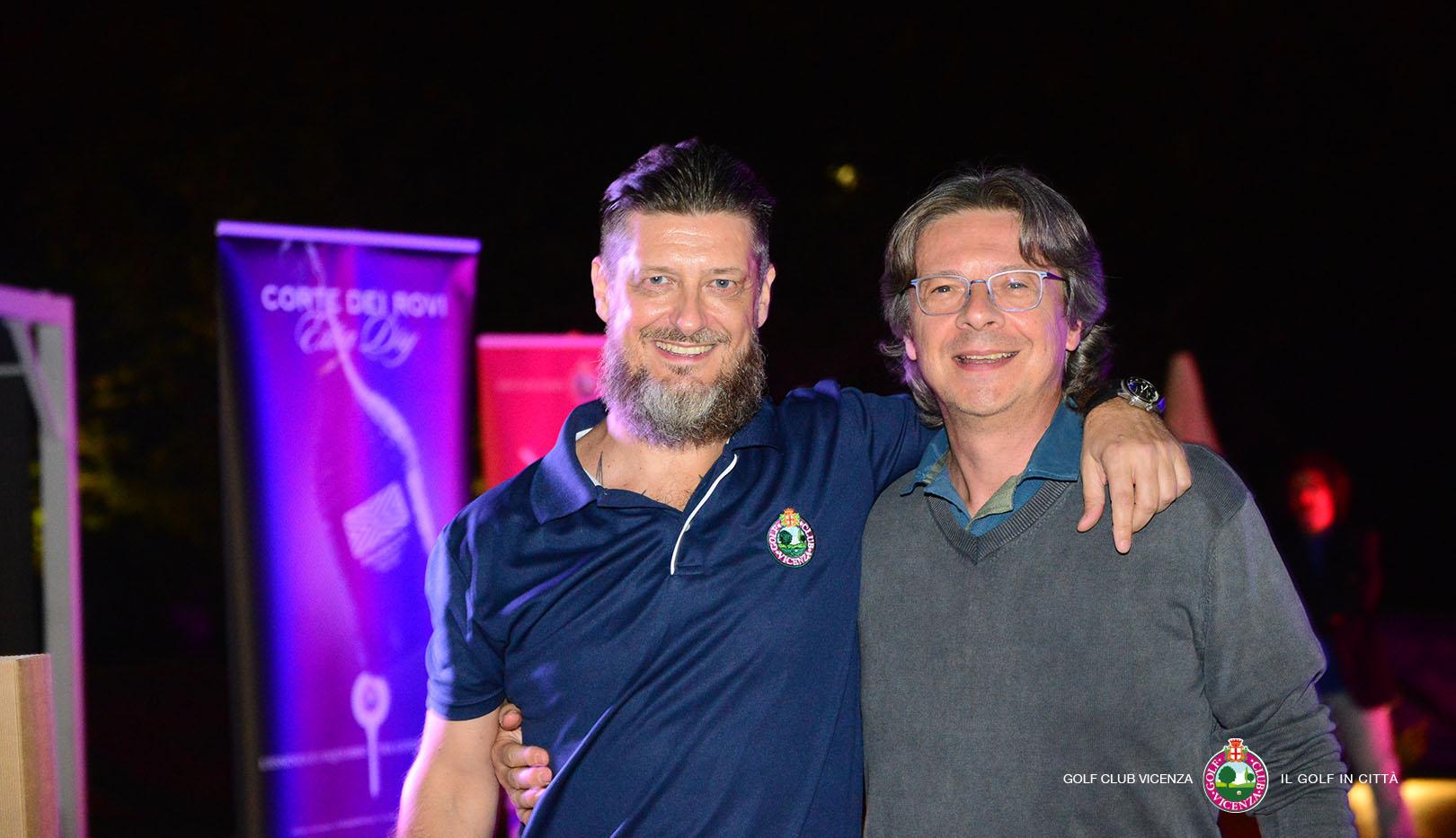 Apericena Golf club 108