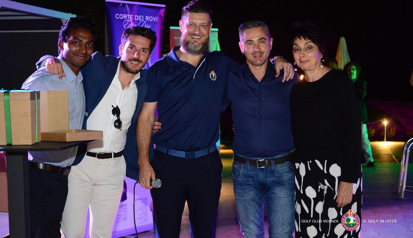 Apericena Golf club 119