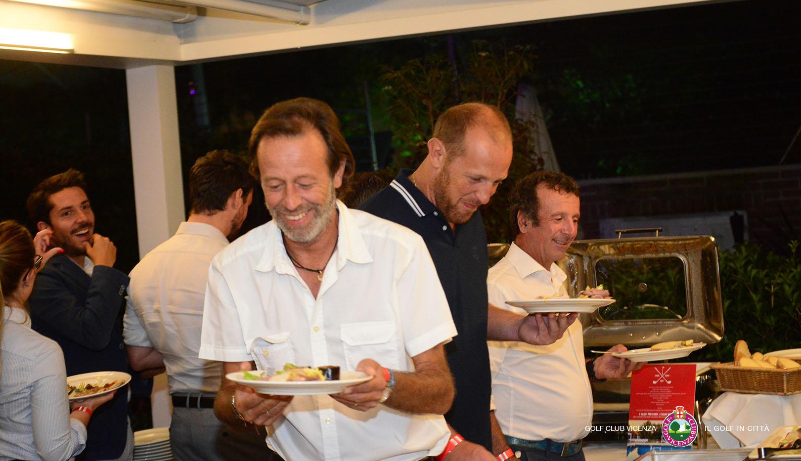 Apericena Golf club 146